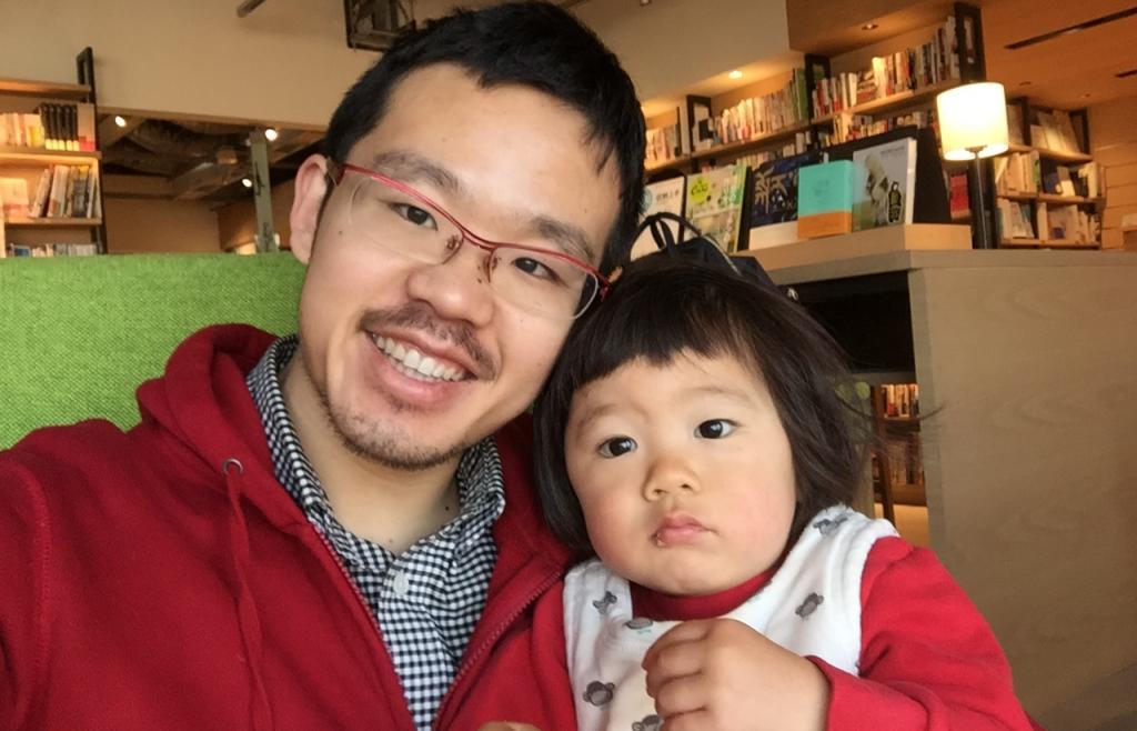 1歳6ヶ月の息子に 救世主あらわる!