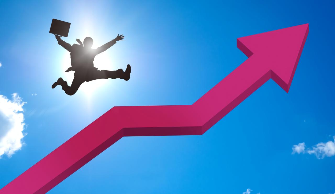 目標達成の9ステップ。設定~実行までの具体的な方法を解説。