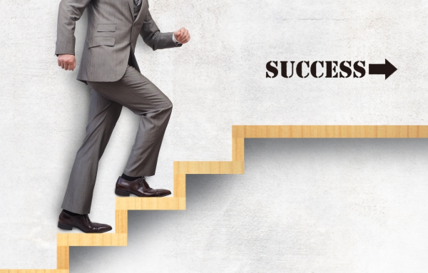 【図解】5Stepのマーケティング戦略。あなたはどの段階にいる?