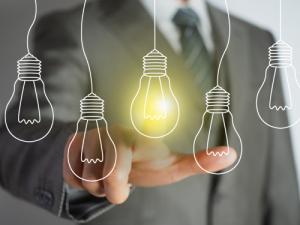 あなたの仕事をステージアップさせる、効率的な『アイデア発想法』
