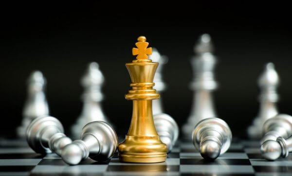 競合と差別化を図る方法:「ポジショニングマップ」を活用しよう