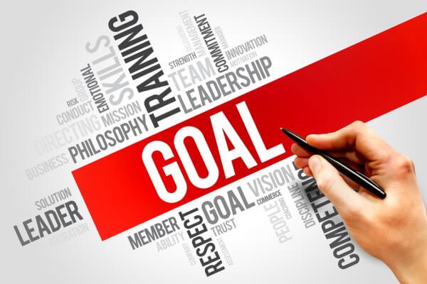 『目標設定&達成』ノウハウ。頑張っても報われない…を打破し、正しいゴールを最短達成しよう