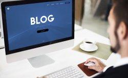 SEO対策に効く!ブログの書き方:ポイント×7を解説