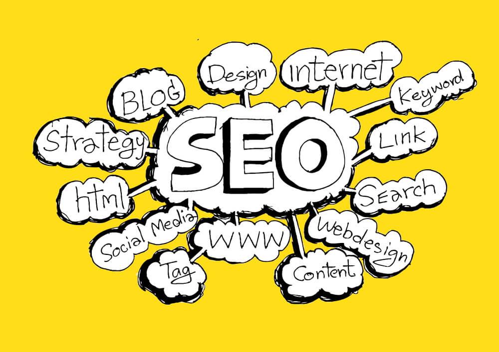 SEOに強いサイトとは?ホームページ制作会社の見極め方も解説