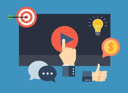 動画マーケティングのプロが語る『動画を活用したWeb集客・売上アップ法』