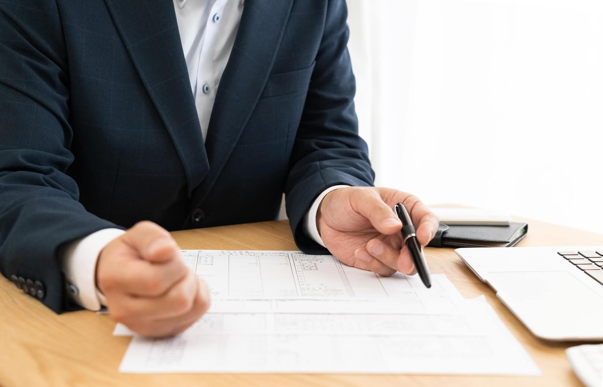 税理士の独立開業で失敗を招く3つの原因と成功へ繋がる対策