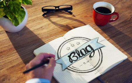 ブログの書き方:おすすめの3ステップ。文章をスラスラ書くコツ