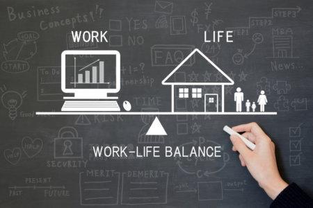 起業(独立開業)当初から、ワーク・ライフ・バランスを目指すべき?の答え