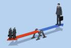 士業業界で生き残る人、淘汰される人…。その違いとは?
