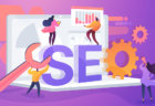 自分でできるSEO診断!サイトの検索順位を上げる5ステップ