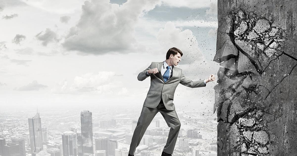 心配を打ち消し、成果を掴む5ステップ